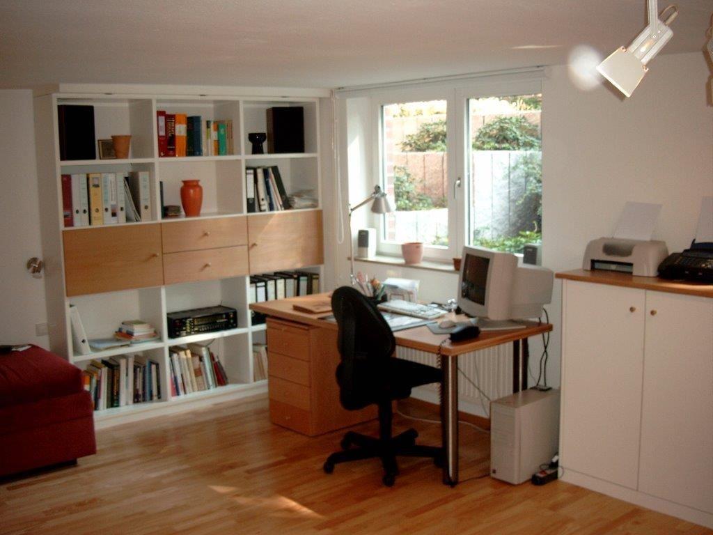 Möbelbau Tischlerei Gutgesell